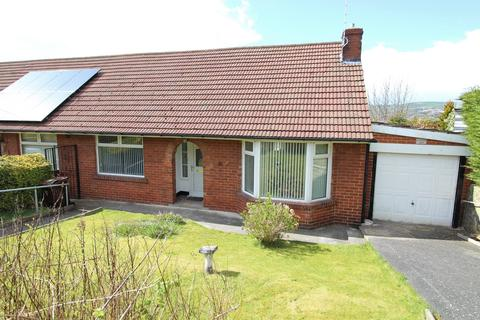 2 bedroom semi-detached bungalow for sale - Glenhurst Avenue, Keighley, BD21