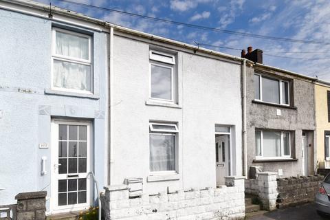 2 bedroom terraced house for sale - Carmarthen Road, Fforestfach, Swansea, SA5