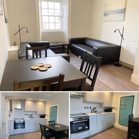 2 bedroom flat to rent - Flat South Street, St. Andrews