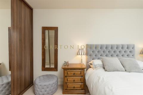 2 bedroom apartment for sale - Warwick Building, Chelsea Bridge Wharf, London, SW11