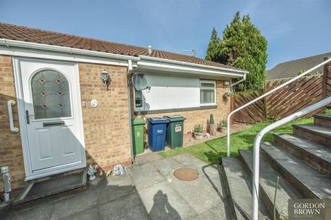 2 bedroom terraced bungalow for sale - Highfield Court, Gateshead