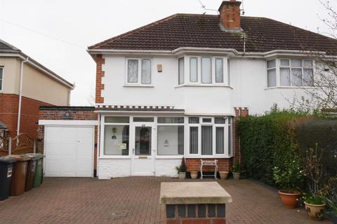 4 bedroom semi-detached house for sale - Wagon Lane, Solihull