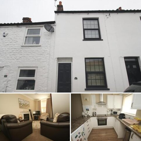 2 bedroom terraced house for sale - Bridlington Road, Flamborough, Bridlington