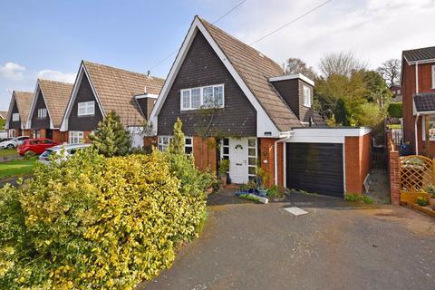 3 bedroom detached house for sale - 33, Redstone Drive, Highley, Bridgnorth, Shropshire, WV16