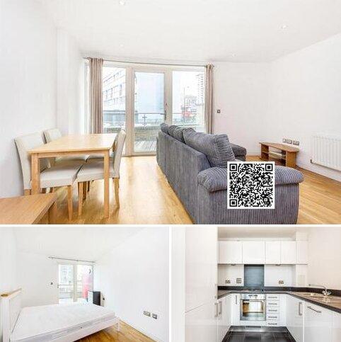 1 bedroom flat for sale - Viridian Apartments, 75 Battersea Park Road, Nine Elms, London, SW8