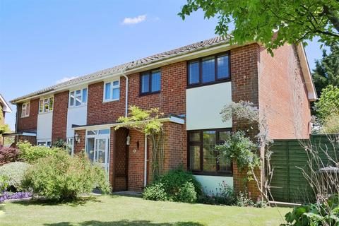 3 bedroom end of terrace house for sale - Elizabeth Road, Chichester
