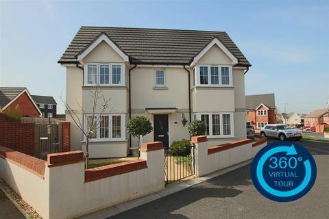 3 bedroom property for sale - Alford Pasture, Cranbrook, Exeter