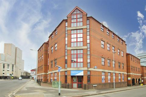 1 bedroom flat for sale - Glasshouse Street, Nottingham City Centre, Nottinghamshire, NG1 3LP