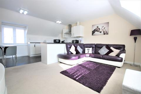 2 bedroom coach house for sale - Fonda Meadows, Oxley Park, Milton Keynes, MK4