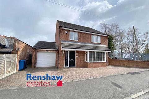 4 bedroom detached house for sale - Trinity Close, Ilkeston, Derbyshire