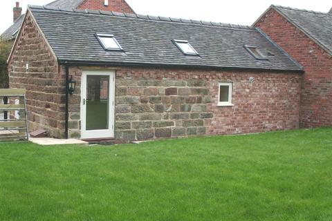 1 bedroom barn conversion to rent - The Stables, Rectory Lane Farm Mews, Rectory LaneBreadsallDerby