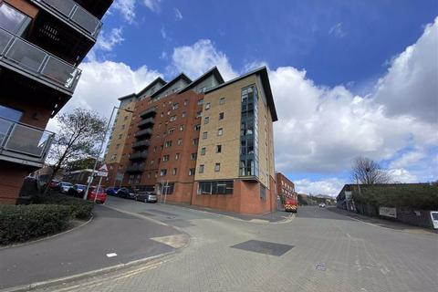 1 bedroom apartment for sale - Lincoln Gate, 39 Red Bank, Green Quarter