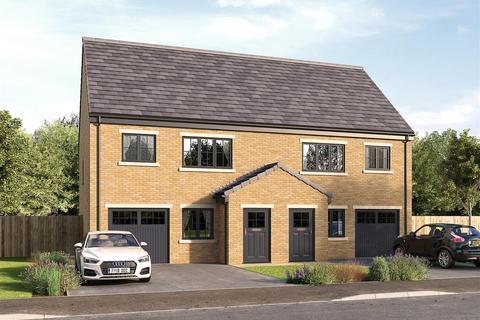 3 bedroom house for sale - Denton Grange, Stocksbridge, S36 1LS