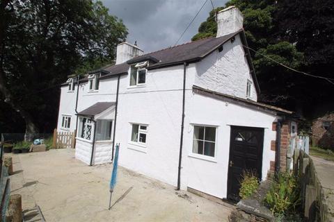 4 bedroom cottage for sale - Nantyr