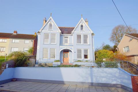 6 bedroom detached house for sale - St. Dogmaels