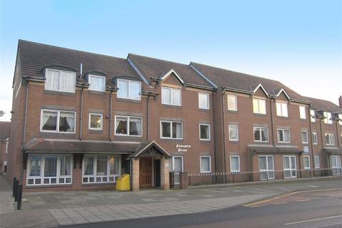 1 bedroom retirement property for sale - Homeprior House, Monkseaton, NE25