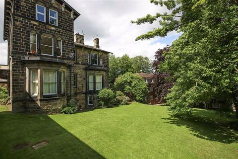 2 bedroom apartment for sale - Ashfield House, Grove Road, LS6