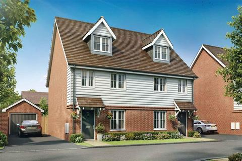 3 bedroom semi-detached house for sale - The Braxton - Plot 288 at Westvale Park, Westvale Park, Reigate Road RH6