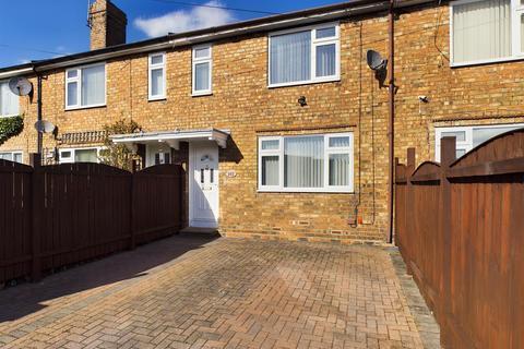 3 bedroom house for sale - Wellington Road, Beverley