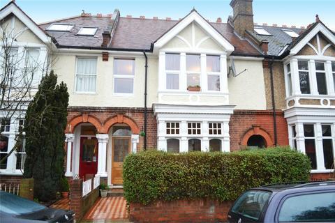 3 bedroom maisonette for sale - St Johns Road, Isleworth