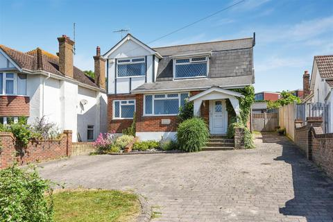 4 bedroom detached house to rent - Ainsworth Avenue, Ovingdean, East Sussex, BN2 7BG