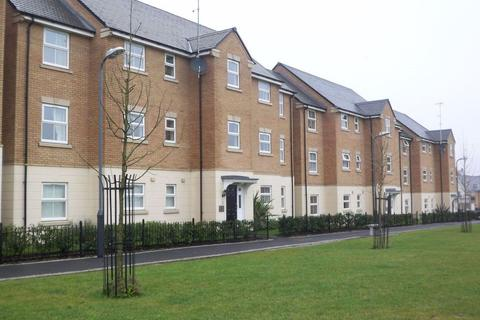 2 bedroom flat to rent - Flaxdown Gardens, Coton Meadows
