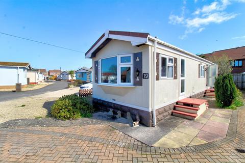 2 bedroom park home for sale - Strode Road, Clevedon