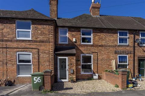 3 bedroom terraced house for sale - Pates Avenue, Cheltenham, Gloucestershire