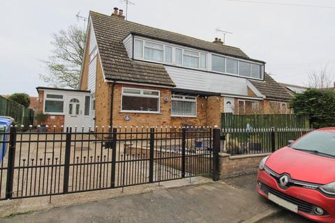 3 bedroom semi-detached house for sale - Leys Lane, Skipsea
