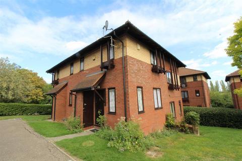 1 bedroom terraced house to rent - Troutbeck, Peatree Bridge, Milton Keynes