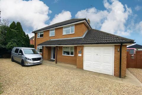 4 bedroom detached house for sale - Manning Road, Bourne