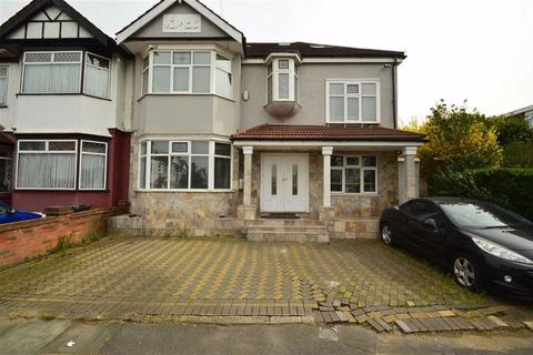 7 bedroom semi-detached house for sale - Studley Drive, Ilford, Essex, IG4