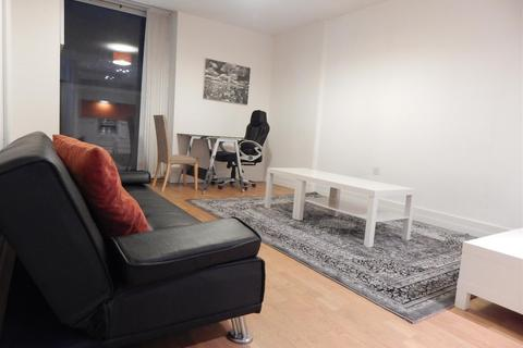 1 bedroom apartment to rent - The Circus, Highcross Lane, Leicester