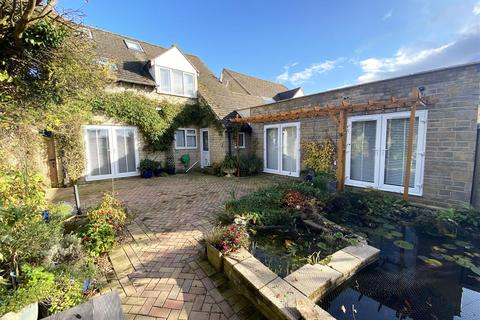 5 bedroom link detached house for sale - Burleigh View, Bussage, Stroud
