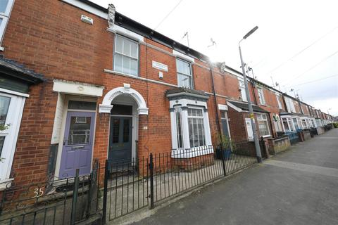 3 bedroom terraced house for sale - Welbeck Street, Hull