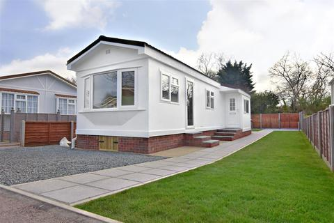 1 bedroom mobile home for sale - Belgrave Drive, Kings Langley
