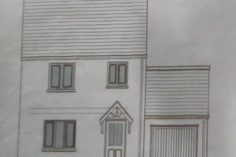 3 bedroom property with land for sale - Letterston, Haverfordwest