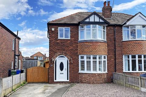 3 bedroom semi-detached house for sale - Bedford Drive, Timperley, Cheshire