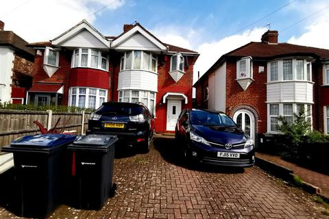3 bedroom house to rent - Glendower Road, Perry Barr, Birmingham