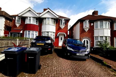 3 bedroom house to rent - Glendower Road, Perry Barr, Birmingham