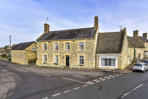 8 bedroom detached house for sale - North Street, Titchmarsh