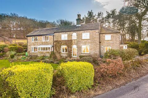 5 bedroom detached house for sale - Gibraltar, Hoar Stones Road, Bradfield Dale, S6 6HY