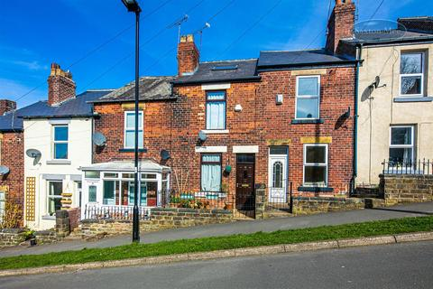 2 bedroom terraced house for sale - Linaker Road, Walkley, S6 5DT