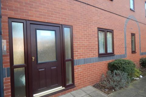 1 bedroom apartment to rent - Castle Brewery Court, Newark