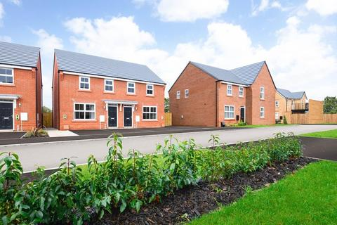 3 bedroom terraced house for sale - Plot 126, Archford at Scholars Place, Hassall Road, Alsager, STOKE-ON-TRENT ST7