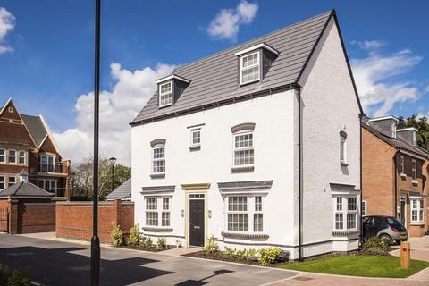 4 bedroom detached house for sale - Plot 153, Hertford at Waddow Heights - DWH, Waddington Road, Clitheroe, CLITHEROE BB7