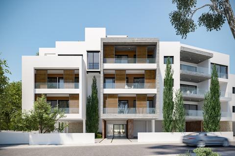 2 bedroom flat - Burberry Apartment 101