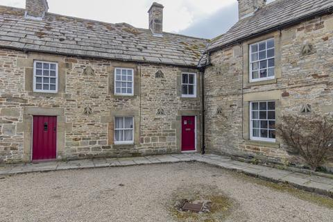 2 bedroom cottage to rent - The Square, Blanchland