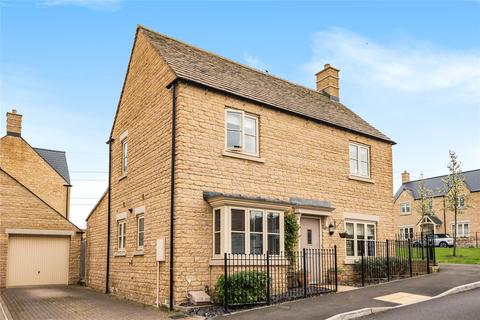 4 bedroom detached house for sale - Cirencester, GL7