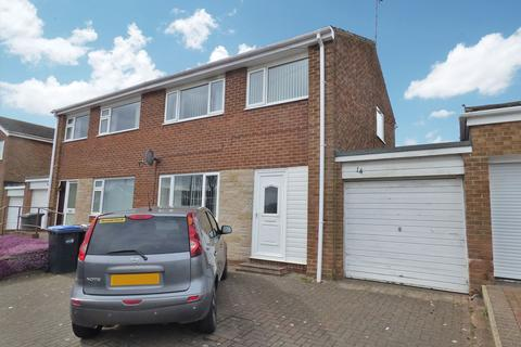 3 bedroom semi-detached house to rent - Wolsingham Drive, Newton Hall, Durham, Durham, DH1 5SP